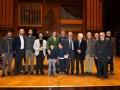 """11.01.19 - Premio \""""Antonio Falconio\"""" - S.Pietro a Majella"""
