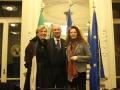 18.01.2016 - Castel dell\'Ovo incontra: Fare impresa nel campo della cultura