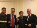 18.04.2016 Premio Siciliano con Comandante Vallefuoco