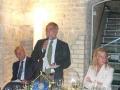 Anno di Presidenza d\'Acunto. Conviviale a Villa di Livia con il Prof Escalona. Campi Flegrei.