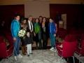 Progetto Rosolia Convention
