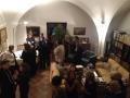 Salotto in casa Grimaldi per Rotary Incontri