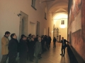 Visita alla Mostra Impossibile - Conviviale a Palazzo Petrucci