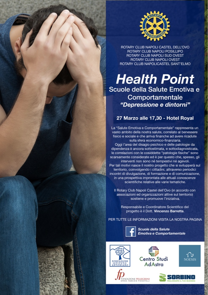 Health Point 27 marzo