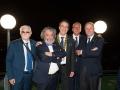 03.07.2017 - Cerimonia delle consegne da Mauro Giancaspro ad Alfredo Ruosi