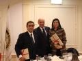 """26.10.2015 Conviviale """"Castel dell'Ovo, il nostro Club Rotary, i luoghi della """"Magna Graecia""""."""