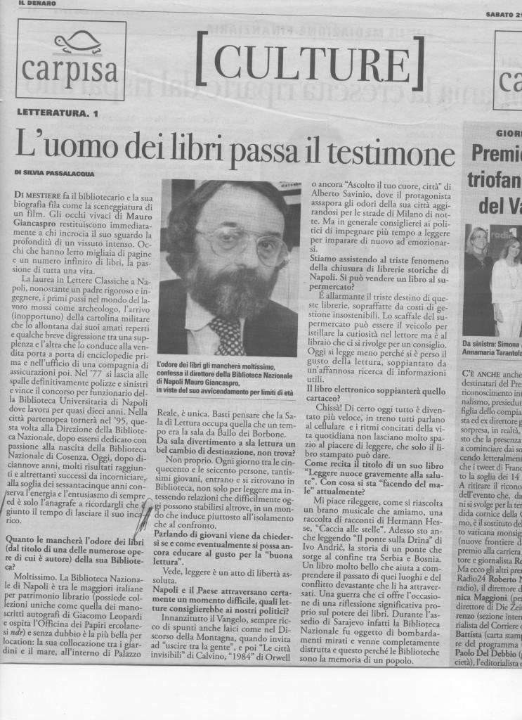 Mauro Giancaspro