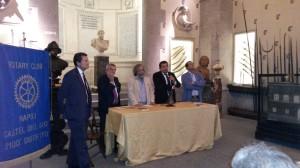 Incontro al Museo Filangieri