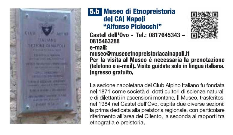 Museo Etnopreistoria