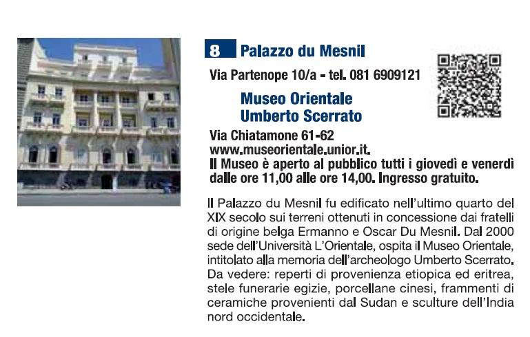 Palazzo du Muesnil