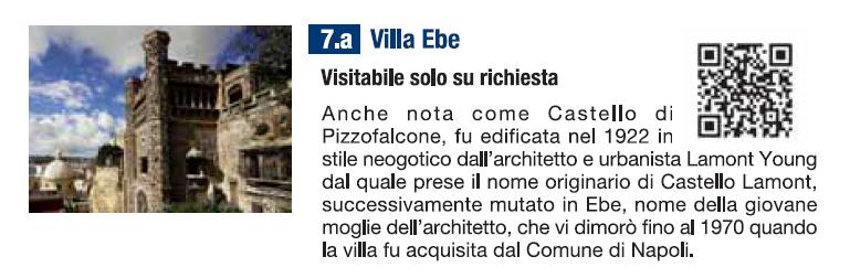 Villa Ebe