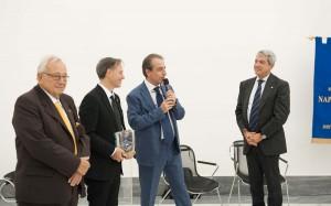 Foto Rotary - Museo Archeologico