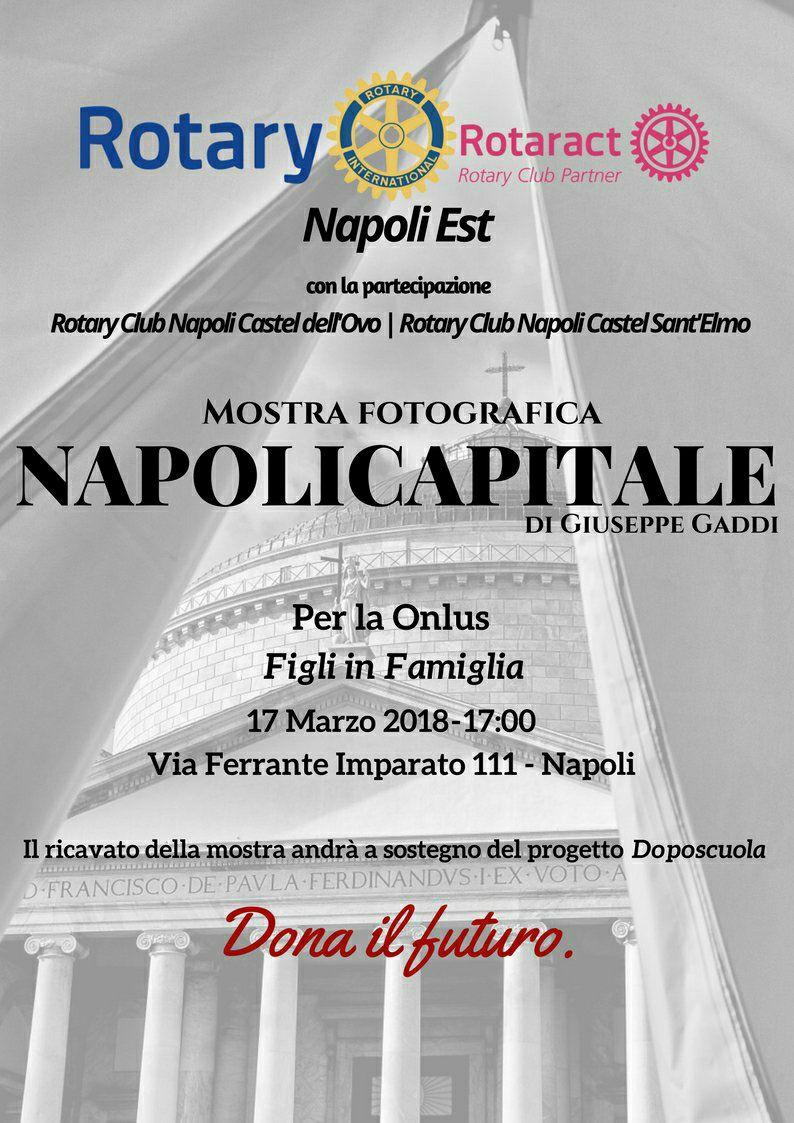 Mostra Napoli Capitale